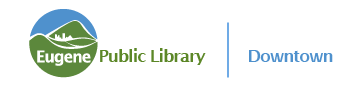Eugene Public Library Home Page